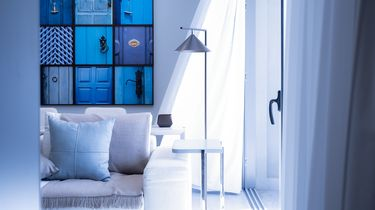 blue monday blauw in je interieur