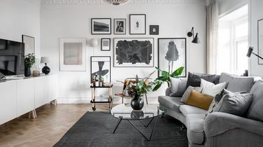 gallery wall tips